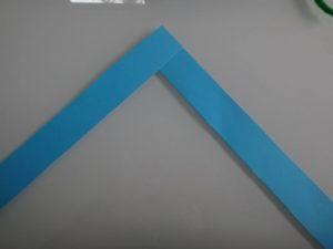 guirlande papier chenille 2