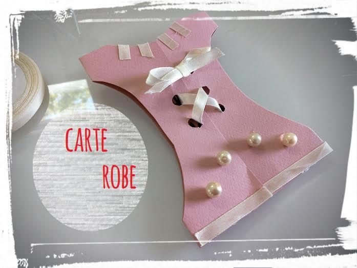 carte robe