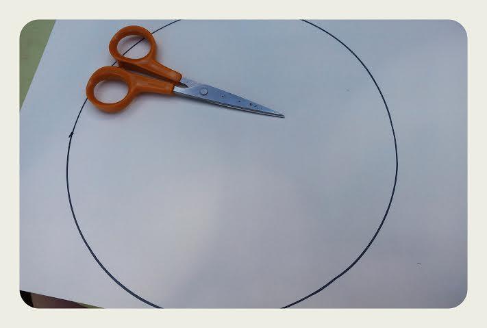cercle horloge