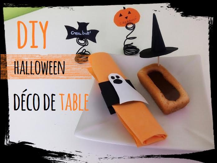 idée déco pour halloween