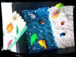 Box de pandore – bac sensoriel – puzzle DIY