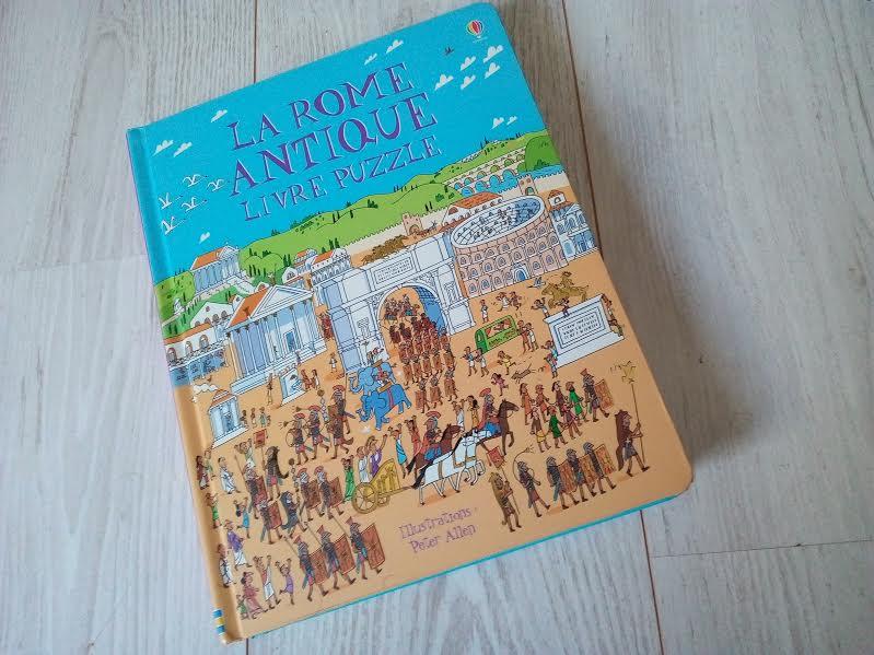 livres-puzzle-rome