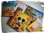 Mes livres puzzles