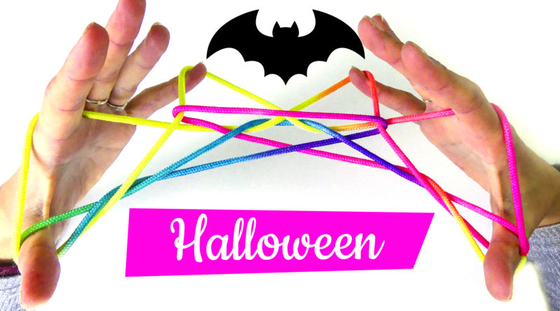 3 tutos ztringz pour Halloween