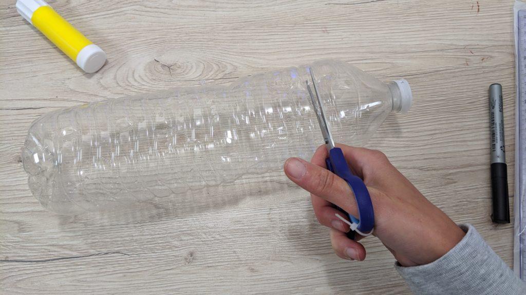 Comment fabriquer un pluviomètre pour les petits