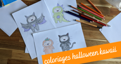 coloriages halloween gratuits