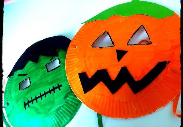 comment fêter halloween