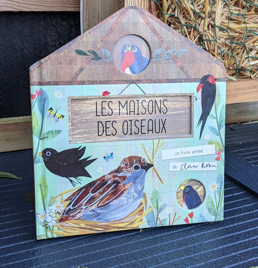Les maisons des oiseaux